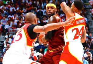 NBA Playoffs 2016: la previa y horarios de las semifinales de Conferencia