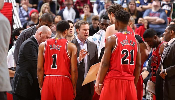 Los Bulls se quedan fuera de los playoffs ocho años después