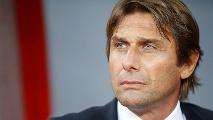 Conte cambiará la selección italiana por el Chelsea