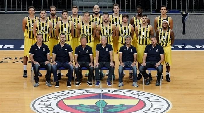 El Fenerbahçe de Obradovic es uno de los favoritos