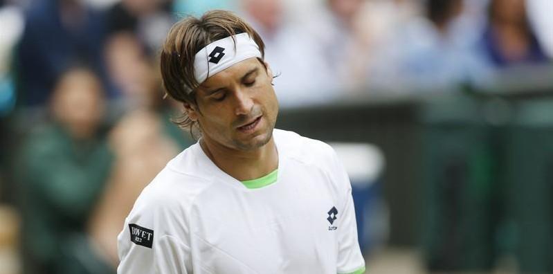 Masters 1000 Montecarlo 2016: Ferrer se baja del torneo, Bautista y Verdasco avanzan