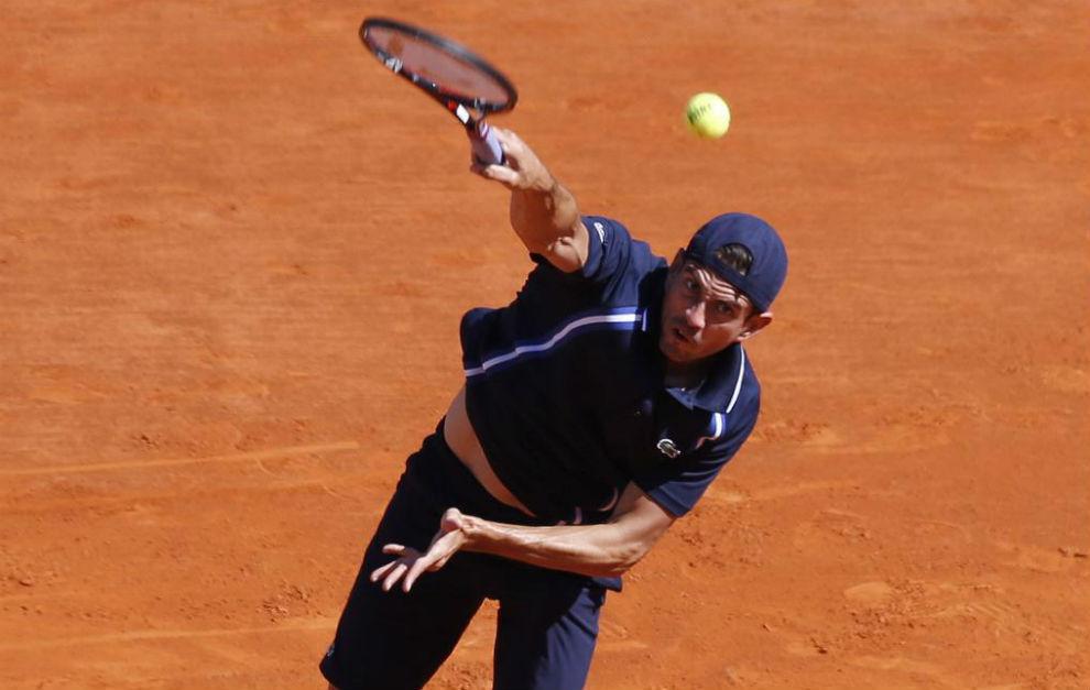 ATP Estoril 2016: García-López a cuartos de final, caen Verdasco y Cervantes