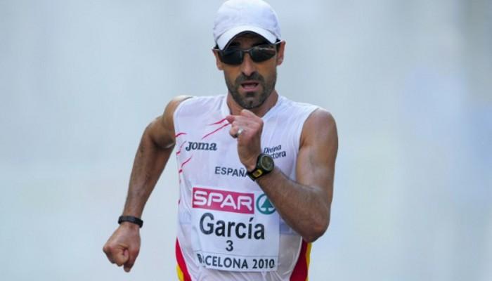 Bragado participará en sus séptimos Juegos Olímpicos