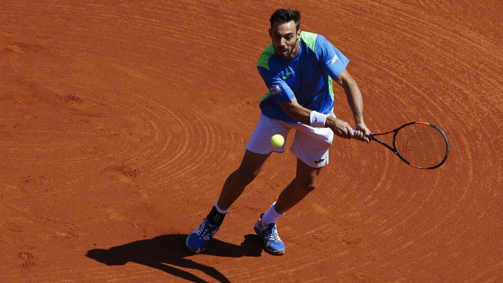 ATP 500 Conde de Godó 2016: Granollers, Carreño y Ramos a segunda ronda, Bautista eliminado