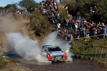 Rally de Argentina 2016: victoria de Paddon con Hyundai por delante de Ogier, Mikkelsen y Sordo