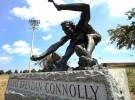 James Conolly, el primer oro olímpico de la historia