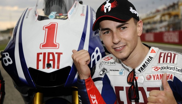 Lorenzo será piloto de Ducati para 2017, conoce los motivos de su marcha de Yamaha