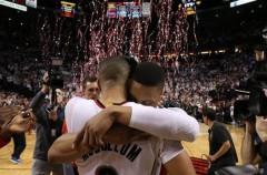 NBA Playoffs 2016: Blazers elimina a Clippers y siguen siendo la sorpresa de la temporada