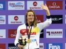 Españoles en Río 2016: los equipos de natación y natación sincronizada