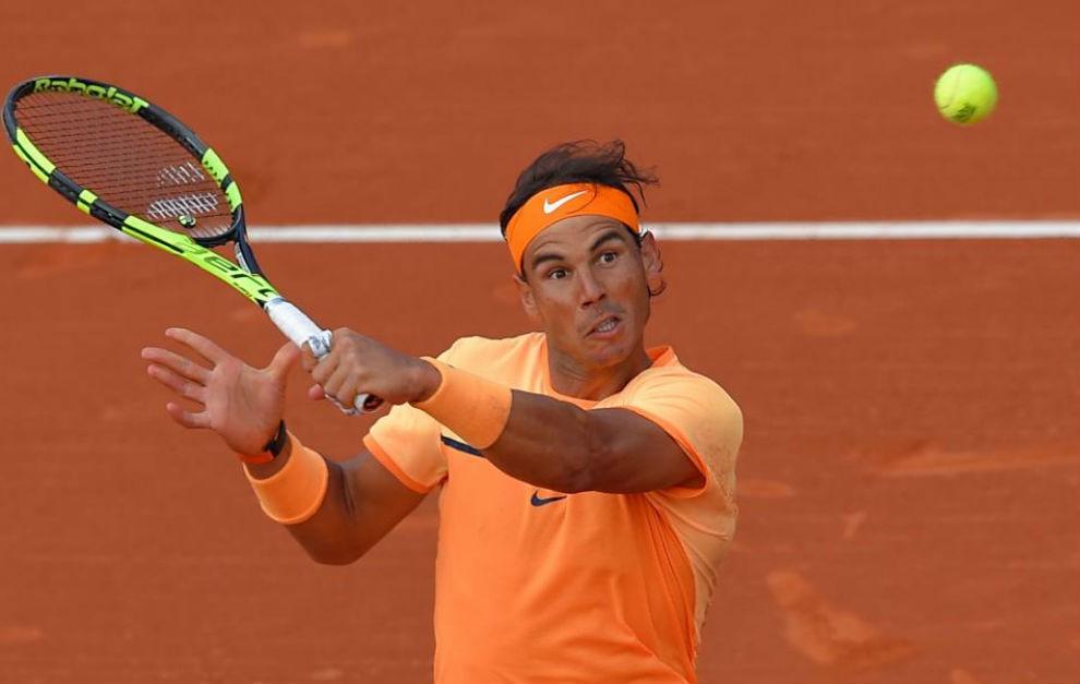 ATP 500 Conde de Godó 2016: Rafa Nadal a cuartos de final, Feliciano López eliminado