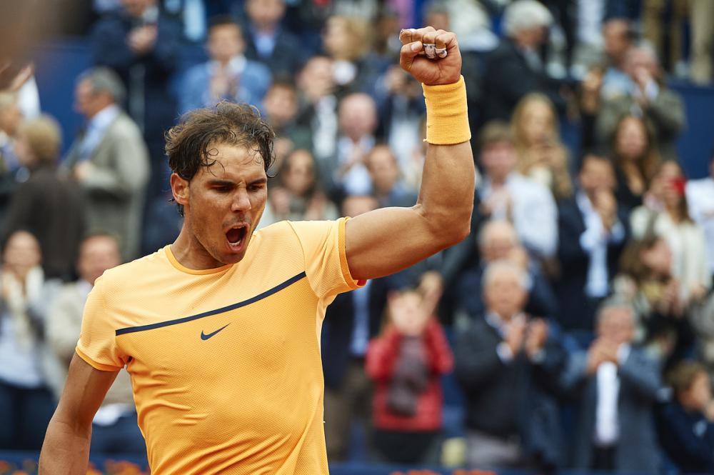 Conde de Godó 2016: Nadal y Nishikori a la final (previa, horario y televisión)