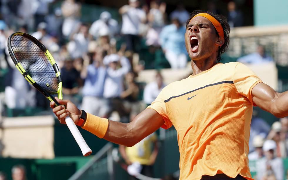 Masters Montecarlo 2016: Nadal gana a Murray y jugará la final con Monfils