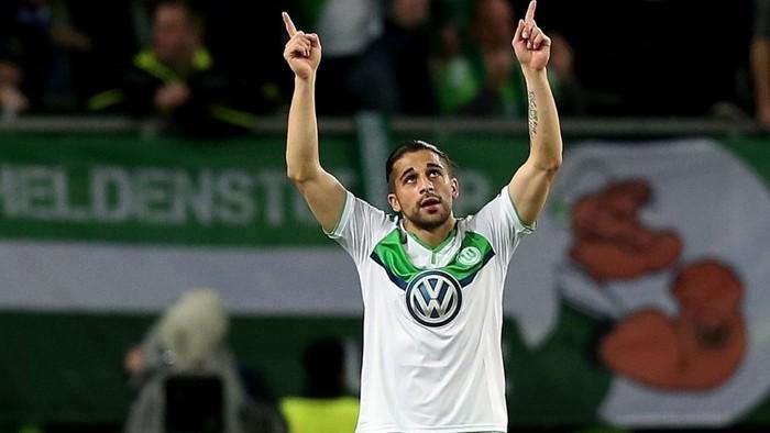 Champions League 2015-2016: el Wolfsburgo sorprende al Madrid