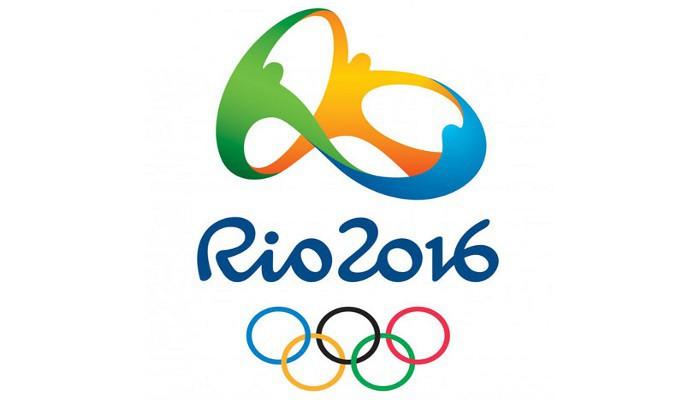 Logo de los Juegos de Río de Janeiro 2016