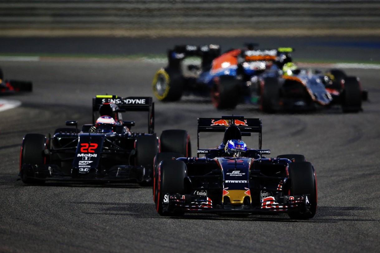Pérez, Button, Massa, Ocon, Kvyat o Gasly, nombres y opciones en el mercado de fichajes de F1