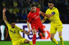 Europa League 2015-2016: Villarreal y Sevilla toman ventaja para la vuelta