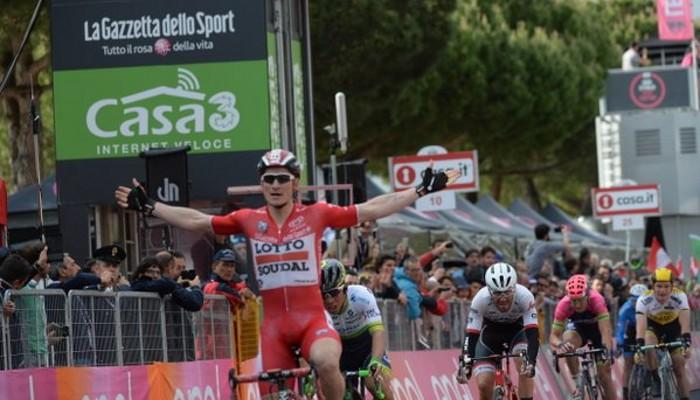 Tour de Francia 2012: Greipel suma su tercera victoria