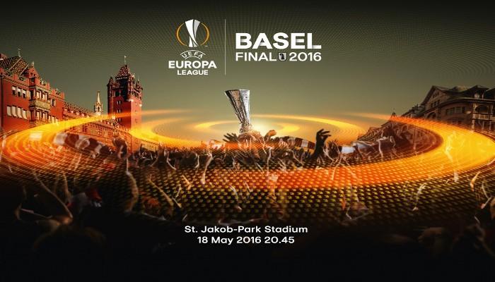 La final de la Europa League de 2016 se juega en Basilea