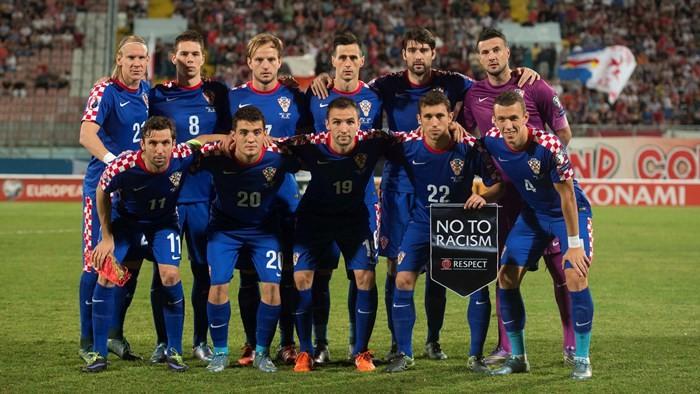 Croacia repite como rival de España en la Eurocopa
