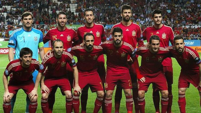Será capaz España de ganar su tercera Eurocopa consecutiva