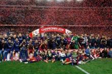 Copa del Rey 2015-2016: el Barça se lleva el título en la prórroga