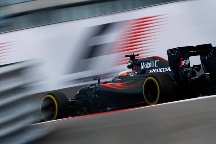 GP de Rusia 2016 de F1: Rosberg gana otra vez, Alonso 6º, Sainz 12º