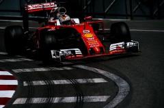 GP de Mónaco 2016 de Fórmula 1: Ricciardo da la pole a Red Bull, Sainz 7º y Alonso 10º