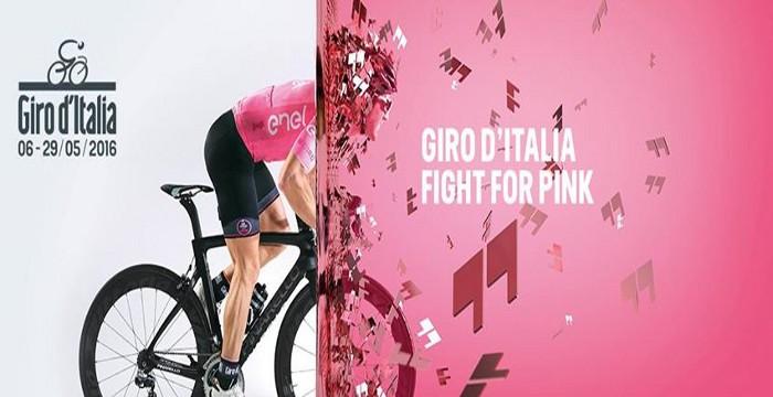La lucha por el Rosa en el Giro de Italia 2016