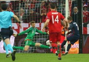 Champions League 2015-2016: el Atlético pierde en Munich pero se mete en la final