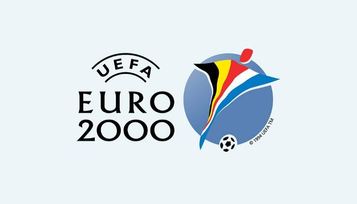 La Euro del año 2000 fue la primera en jugarse en dos países