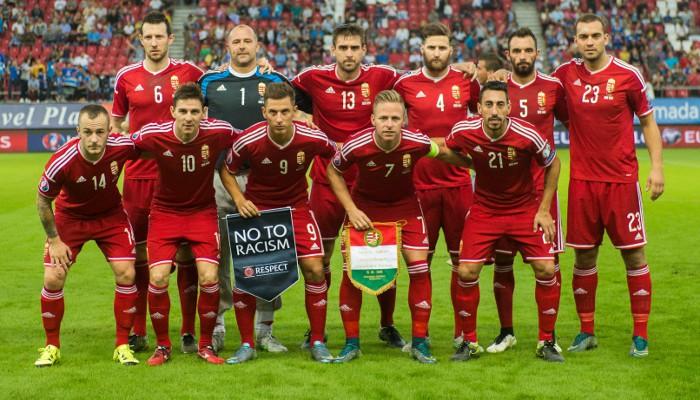 Hungría no juega una Eurocopa desde 1972