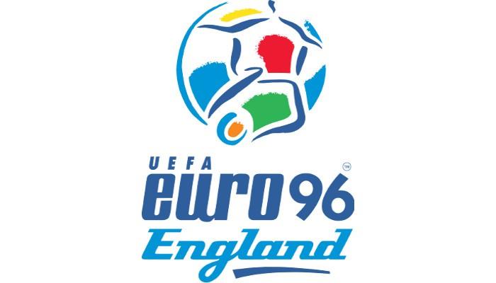 La Eurocopa de 1996 se jugó en Inglaterra