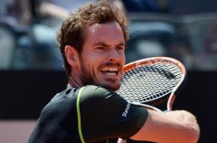 Roland Garros 2016: Murray, Wawrinka, Nishikori y Ramos a octavos