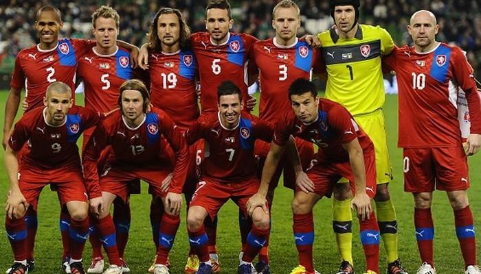 La República Checa será el primer rival de España en la Euro