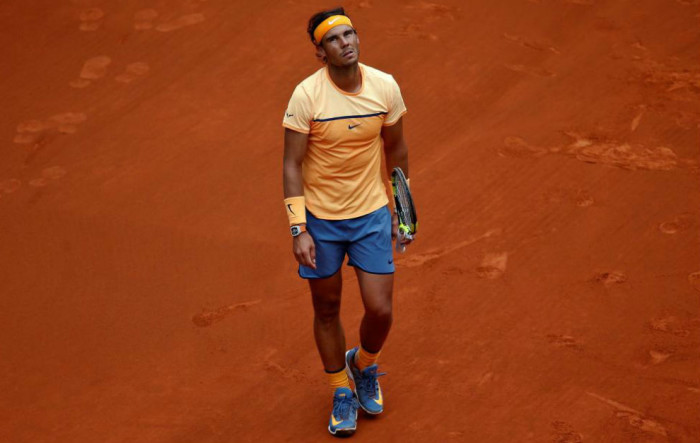 Rafa cae ante Djokovic en Roma