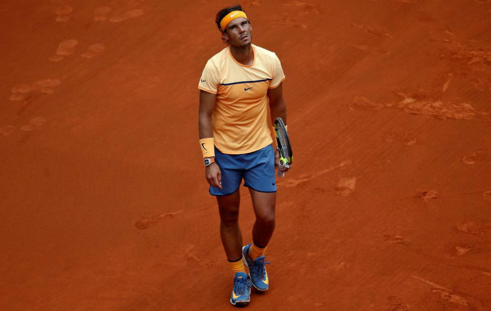 Masters 1000 Roma 2016: Djokovic vence a Rafa Nadal y es semifinalista