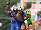 Giro de Italia 2016: victoria de etapa para Trentin antes de la gran batalla final