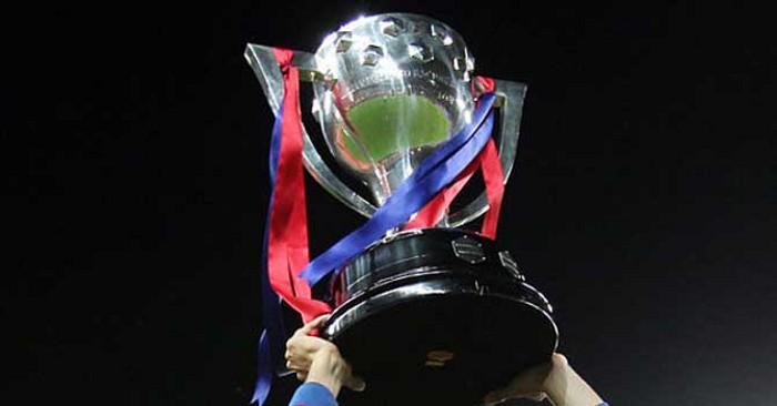 El Barcelona depende de sí mismo para levantar de nuevo el trofeo de campeón de liga