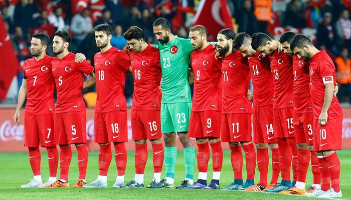 Turquía será rival de España en la Eurocopa