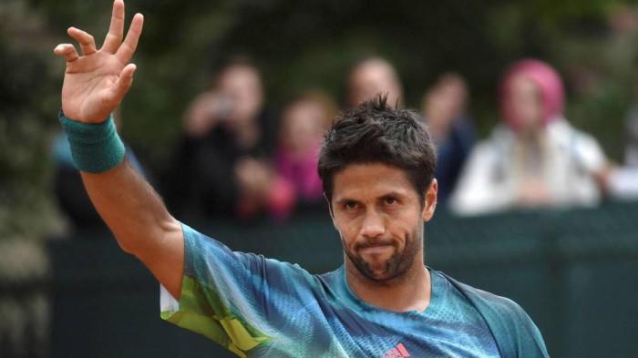 Verdasco a tercera ronda en Roland Garros