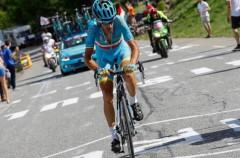 Giro de Italia 2016: Nibali vestirá el rosa en Turín