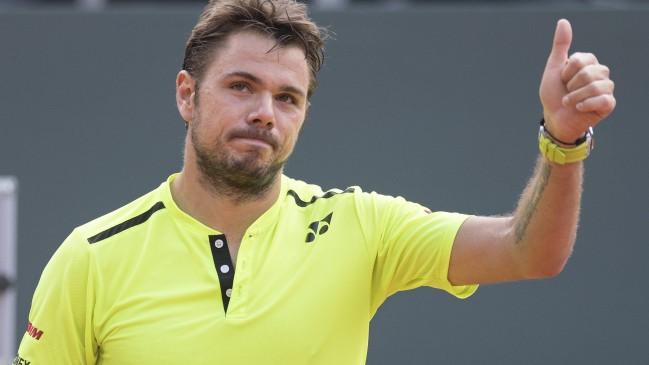 ATP Geneva 2016: Wawrinka y Cilic finalistas; ATP Niza 2016: Thiem y Zverev finalistas