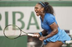 Roland Garros 2016: Williams, Muguruza y Suárez Navarro a octavos