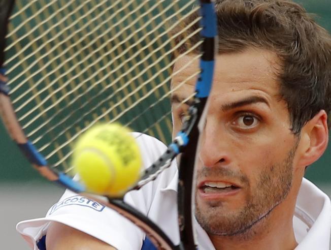 ramos a cuartos en Roland Garros