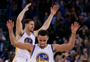 NBA Playoffs 2016: Warriors remontan un 1-3 para meterse en la gran final