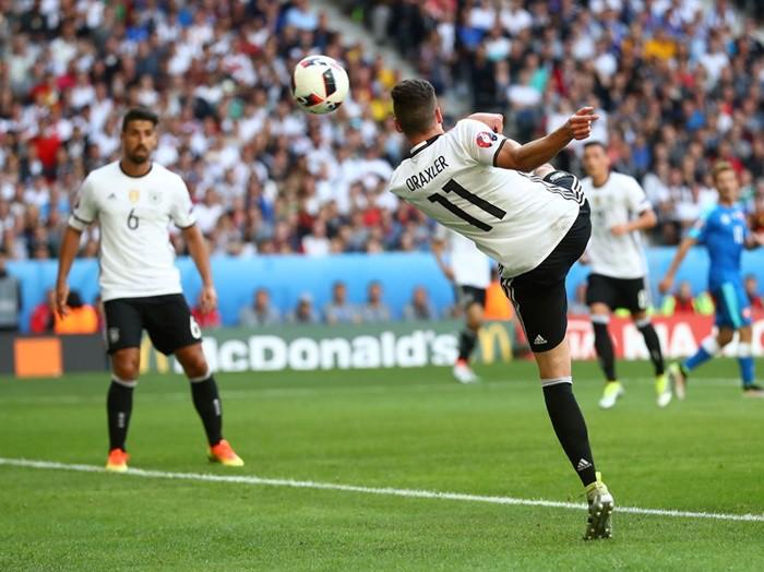 Alemania Eslovaquia Eurocopa