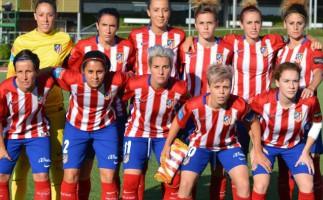El Atlético de Madrid gana la Copa de la Reina 2016