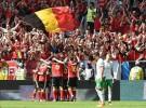 Eurocopa 2016: Bélgica muestra su mejor versión y Portugal 'pincha' ante Austria