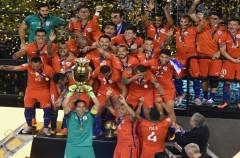 Copa América Centenario: segundo título para Chile, otra vez en los penaltis ante Argentina