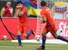 Copa América Centenario: Chile se reta de nuevo con Argentina en la final